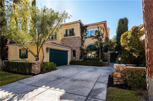 Photo of 9017 Robinson Ridge Drive, Las Vegas, NV 89117 (MLS # 2258014)