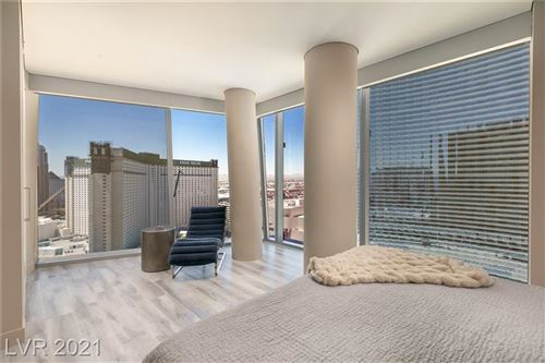 Photo of 3726 Las Vegas Boulevard #2106, Las Vegas, NV 89158 (MLS # 2261014)