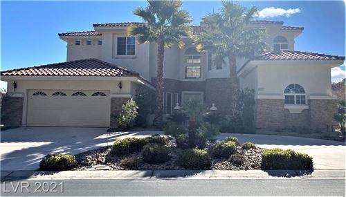 Photo of 8717 Robinson Ridge Drive, Las Vegas, NV 89117 (MLS # 2305014)