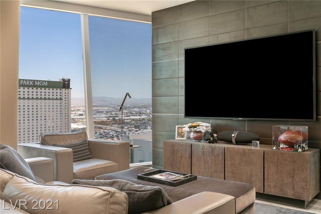 Photo of 3726 Las Vegas Boulevard #2106, Las Vegas, NV 89158 (MLS # 2261014)