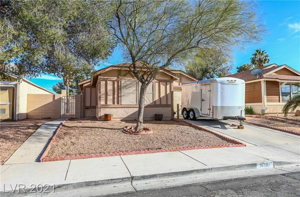 4410 Hawthorne Way, Las Vegas, NV 89147 - MLS#: 2276014