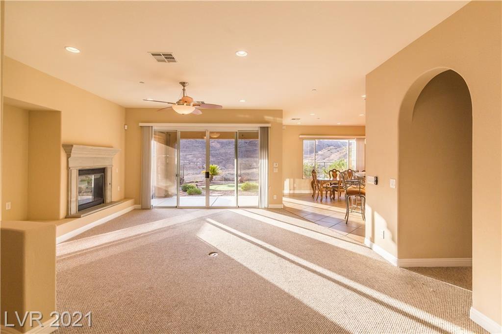 Photo of 3 Villa Ferrari Court, Henderson, NV 89011 (MLS # 2320014)