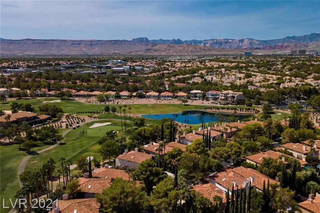 Photo of 9001 Opus Drive, Las Vegas, NV 89117 (MLS # 2328014)