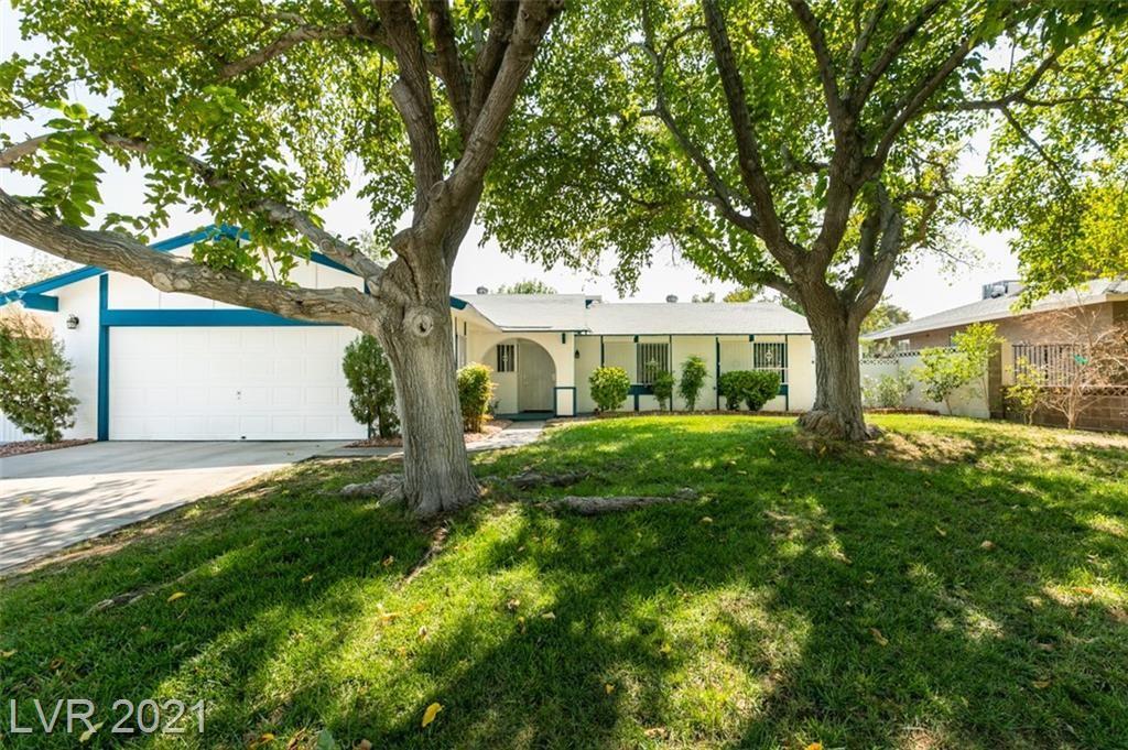 3879 Ivyhill Avenue, Las Vegas, NV 89121 - MLS#: 2335014