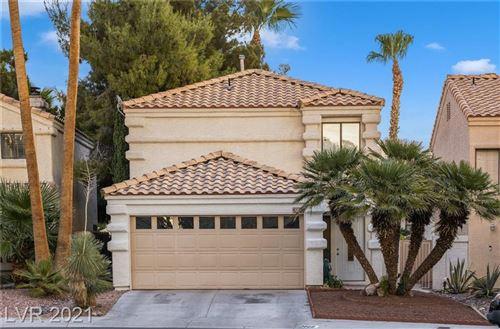 Photo of 3008 Sandbar Court, Las Vegas, NV 89117 (MLS # 2317015)