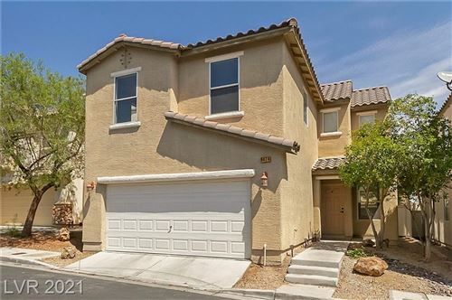 Photo of 9474 Havasu Canyon Avenue, Las Vegas, NV 89166 (MLS # 2319015)