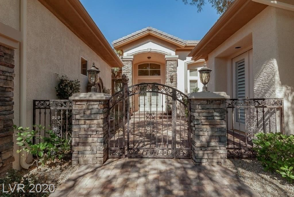Photo of 809 Ville Franche Street, Las Vegas, NV 89145 (MLS # 2202015)