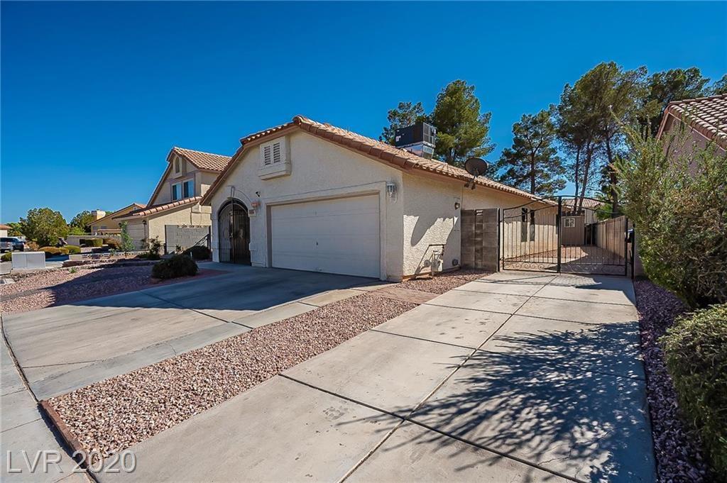 Photo of 4333 Bob White Drive, North Las Vegas, NV 89032 (MLS # 2240015)