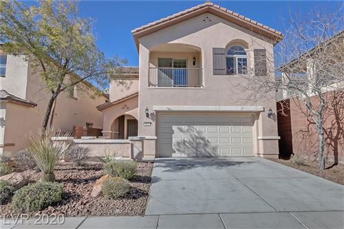 Photo of 6821 SUMATRA Street, Las Vegas, NV 89166 (MLS # 2173016)