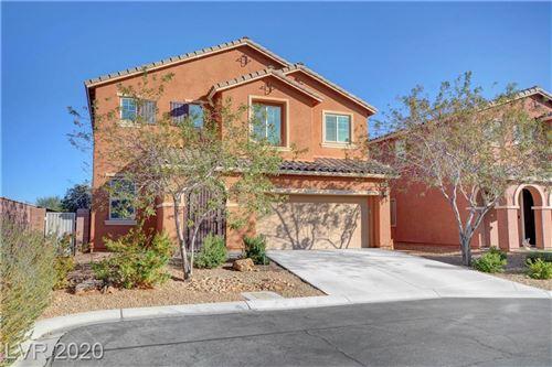 Photo of 11210 Hazel Rock Street, Las Vegas, NV 89179 (MLS # 2249016)
