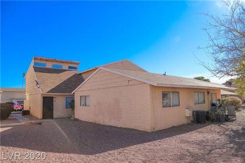 Photo of 5135 Golden Lane, Las Vegas, NV 89119 (MLS # 2257016)