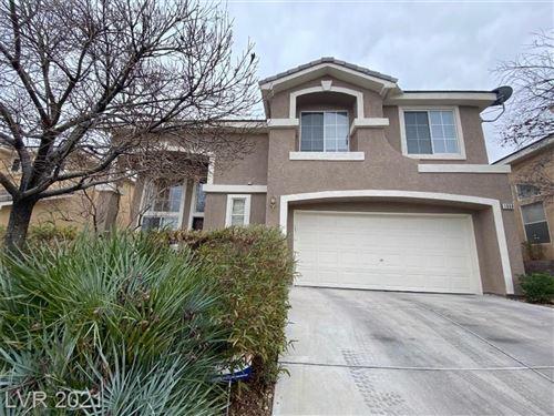 Photo of 1008 Siena Hills Lane, Las Vegas, NV 89144 (MLS # 2260016)