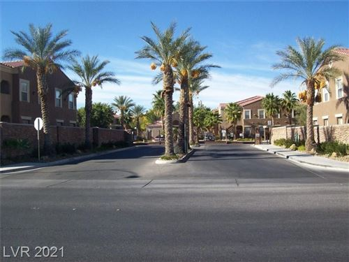 Photo of 10245 South MARYLAND PW Parkway #145, Las Vegas, NV 89183 (MLS # 2279016)