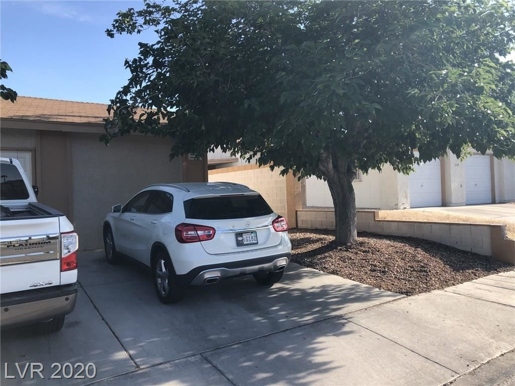 Photo of 4583 Via San Marco, Las Vegas, NV 89103 (MLS # 2198016)