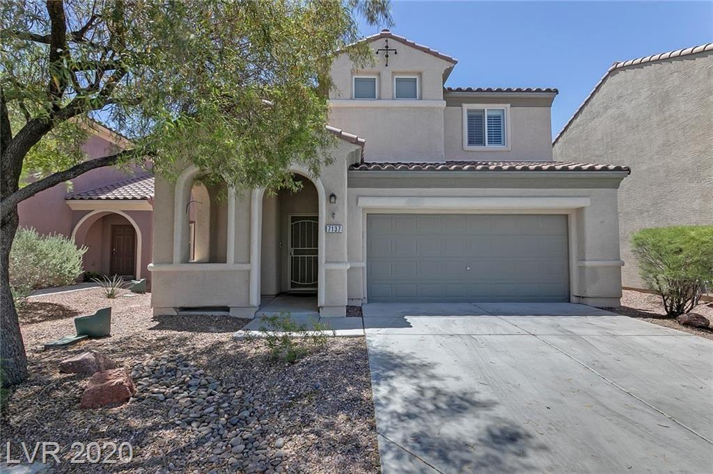 Photo of 7137 River Meadows Avenue, Las Vegas, NV 89155 (MLS # 2205016)