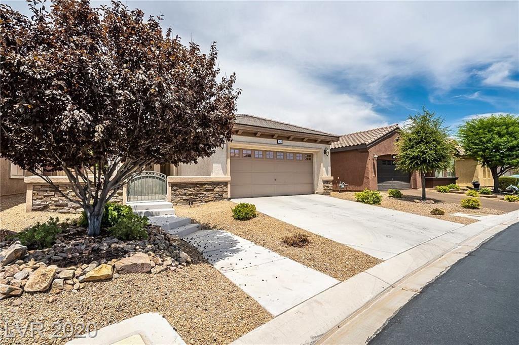 Photo of 3628 Citrus Heights Avenue, North Las Vegas, NV 89081 (MLS # 2222016)