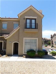 Photo of 320 FOUNTAIN CROSSING Lane, Henderson, NV 89074 (MLS # 2109017)