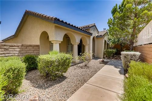 Photo of 1067 Garden Cress Court, Las Vegas, NV 89138 (MLS # 2219017)