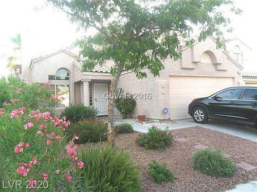 Photo of 3045 Anchor Chain Drive, Las Vegas, NV 89128 (MLS # 2227017)
