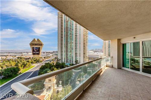 Tiny photo for 2777 Paradise Road #1004, Las Vegas, NV 89109 (MLS # 2233017)