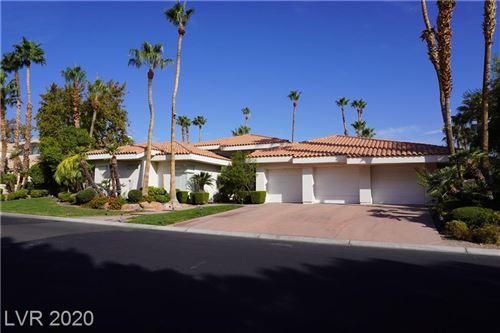 Photo of 72 Innisbrook Avenue, Las Vegas, NV 89113 (MLS # 2237017)