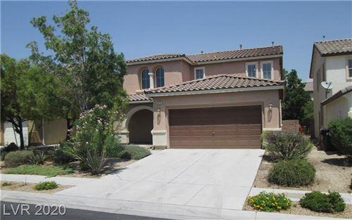 Photo of 4416 DESERT HOME Avenue, Las Vegas, NV 89085 (MLS # 2250017)