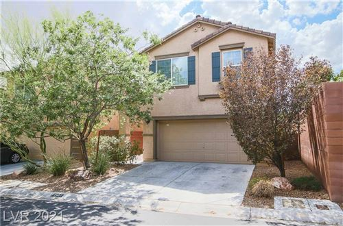 Photo of 7437 Morisset Avenue, Las Vegas, NV 89179 (MLS # 2332017)