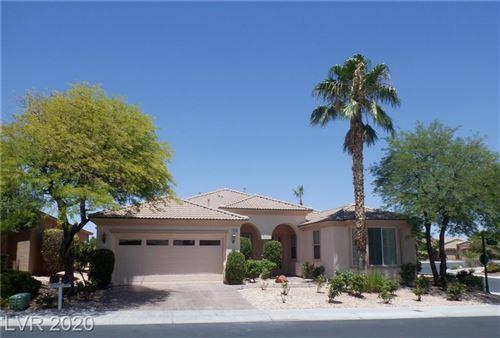 Photo of 10366 PREMIA Place, Las Vegas, NV 89135 (MLS # 2209018)
