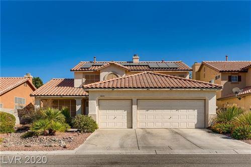 Photo of 8840 Quintane Lane, Las Vegas, NV 89123 (MLS # 2242018)