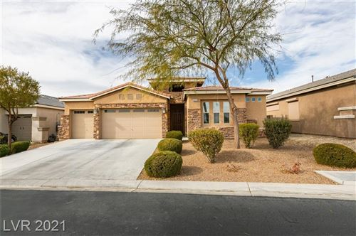Photo of 4629 White Cap Mill Street, Las Vegas, NV 89147 (MLS # 2264018)