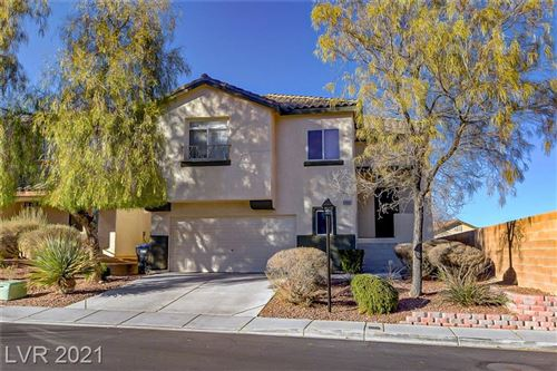 Photo of 5508 Valensole Avenue, Las Vegas, NV 89141 (MLS # 2268018)