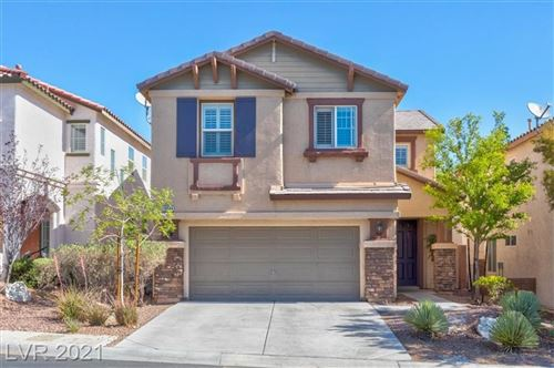Photo of 10644 Tray Mountain Avenue, Las Vegas, NV 89166 (MLS # 2302018)