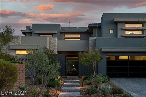 Photo of 15 Coralwood Drive, Las Vegas, NV 89135 (MLS # 2312018)