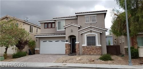 Photo of 7336 West Mesa Vista Avenue, Las Vegas, NV 89113 (MLS # 2319018)