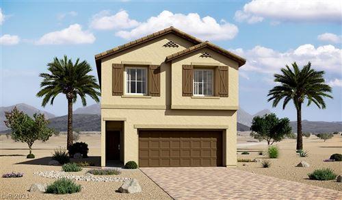 Photo of 6336 Daydream Street, North Las Vegas, NV 89081 (MLS # 2320018)