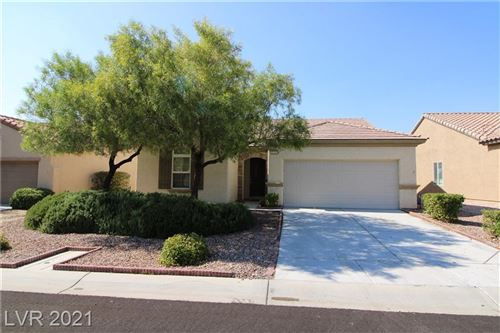 Photo of 2235 Sawtooth Mountain Drive, Henderson, NV 89044 (MLS # 2321018)
