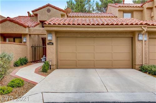Photo of 7385 Mission Hills Drive, Las Vegas, NV 89113 (MLS # 2336018)