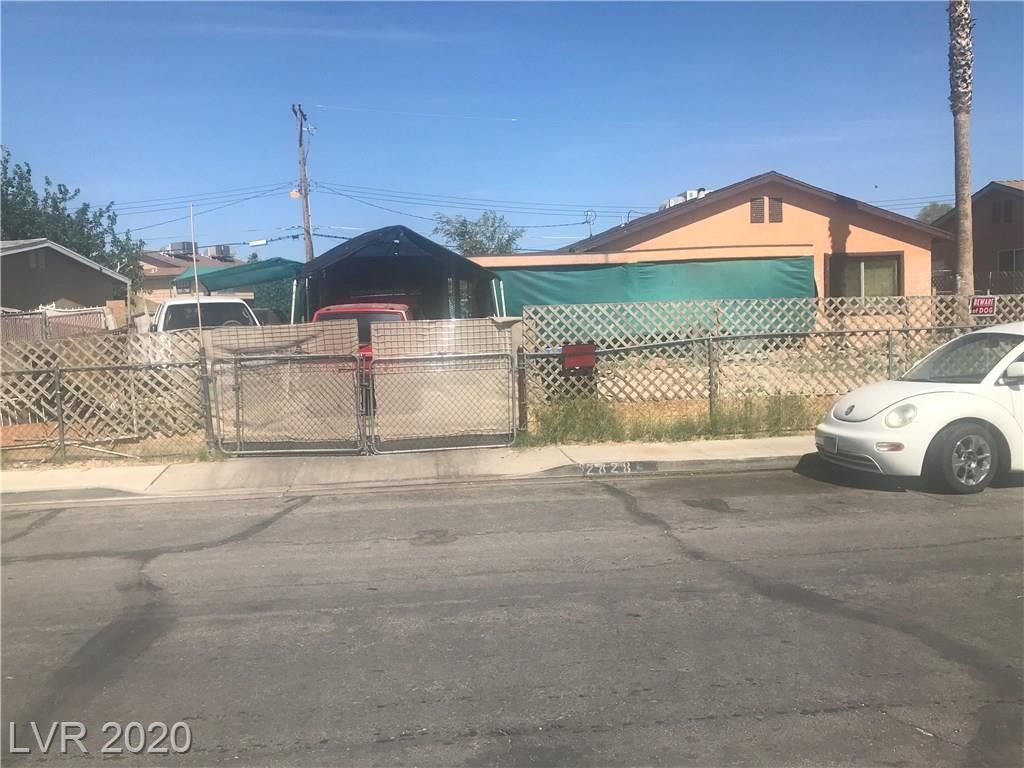 Photo of 2828 Dogwood, North Las Vegas, NV 89030 (MLS # 2204018)