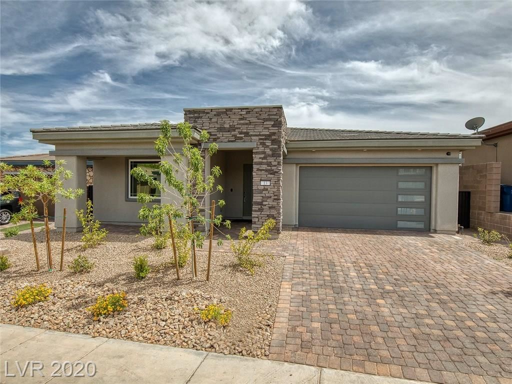 Photo of 13 Reflection Cove Drive, Henderson, NV 89011 (MLS # 2210018)