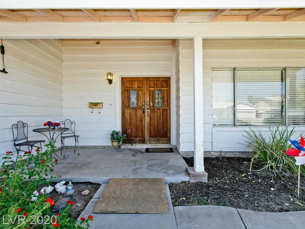 Photo of 1452 Sorrel Road, Boulder City, NV 89005 (MLS # 2217018)