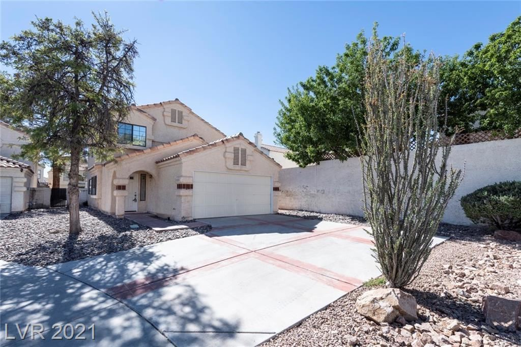 Photo of 2801 Willow Wind Court, Las Vegas, NV 89117 (MLS # 2285018)