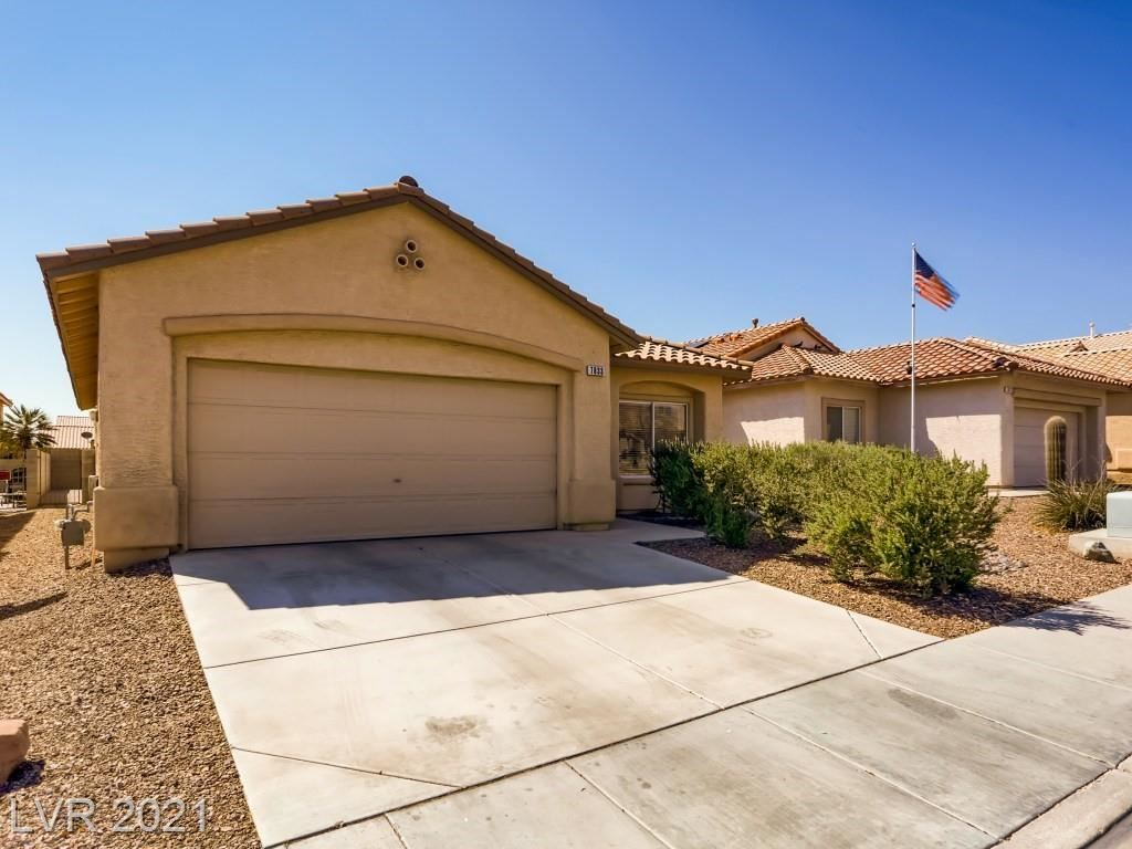 Photo of 7833 Pinnochio Avenue, Las Vegas, NV 89131 (MLS # 2333018)