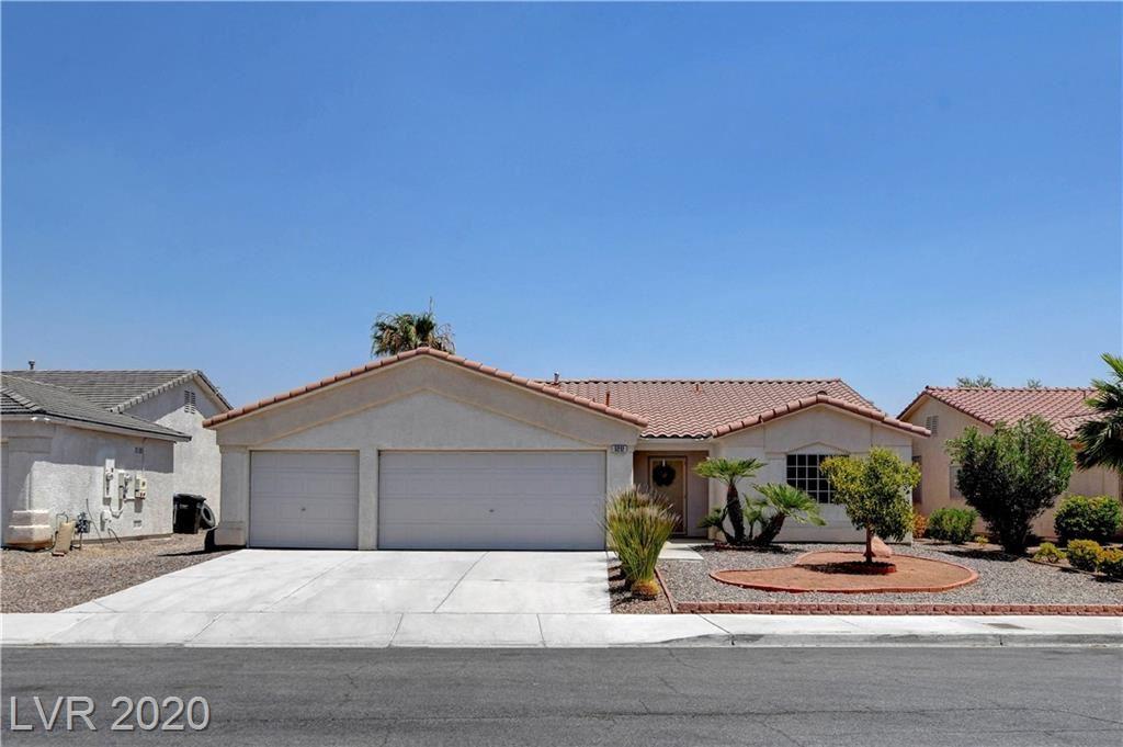 Photo of 5212 Red Vine Street, North Las Vegas, NV 89031 (MLS # 2219019)