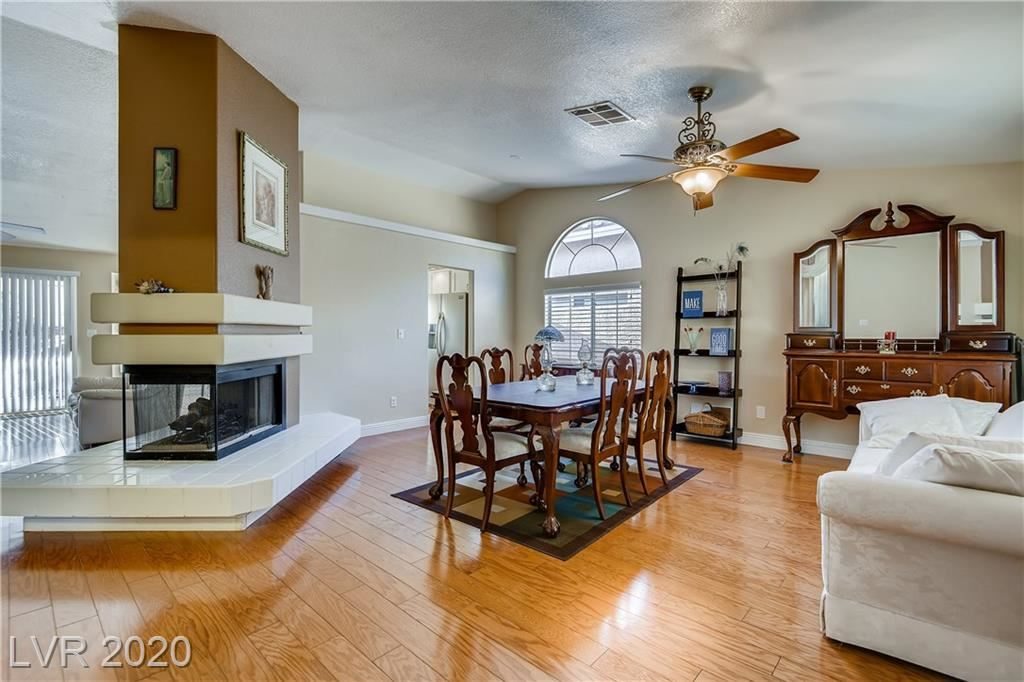 Photo of 8647 Dove Forest Court, Henderson, NV 89074 (MLS # 2226019)