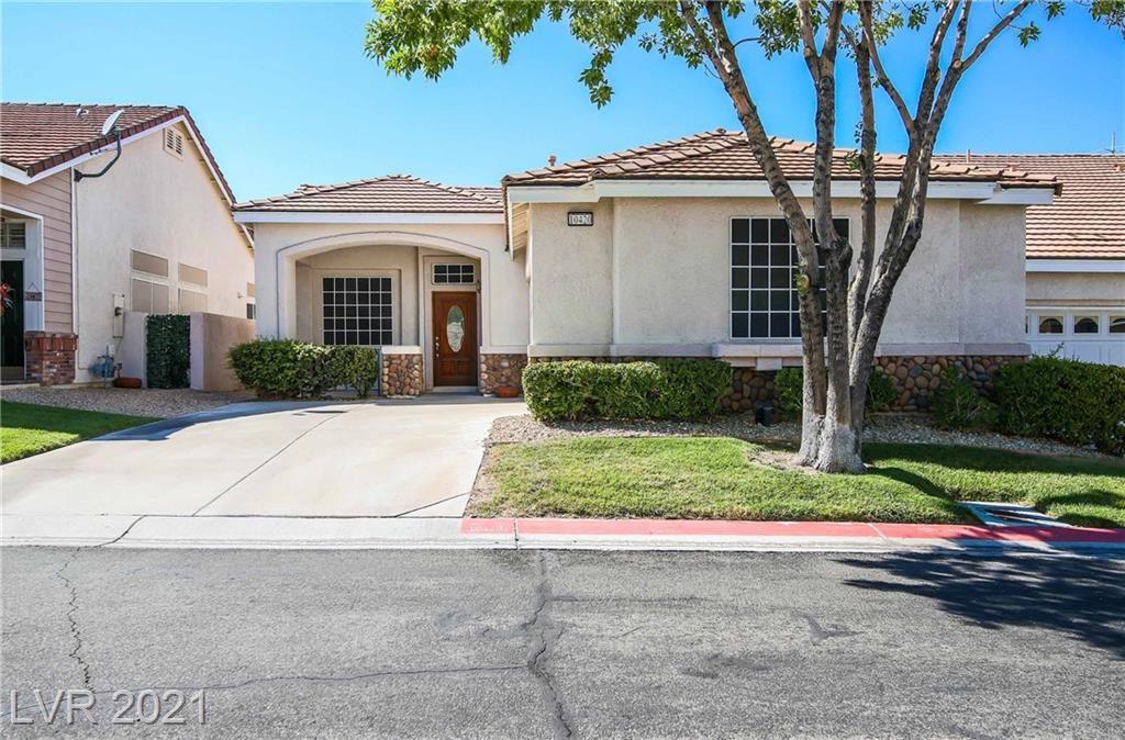 Photo of 10420 Pacific Sageview Lane, Las Vegas, NV 89144 (MLS # 2331019)