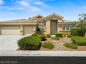 Photo of 3108 TANAGRINE Drive, North Las Vegas, NV 89084 (MLS # 2124020)