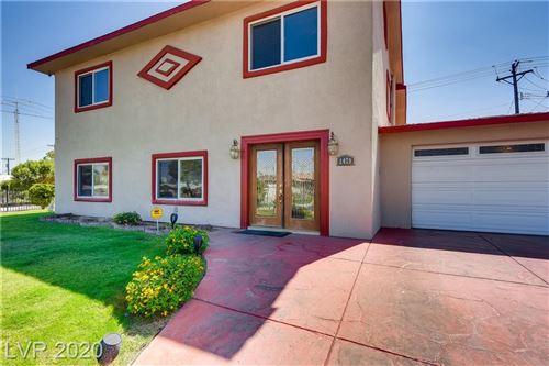 Photo of 1479 Commanche Drive, Las Vegas, NV 89169 (MLS # 2180020)