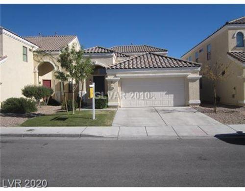 Photo of 7140 ANTIQUE OLIVE Street, Las Vegas, NV 89149 (MLS # 2232020)