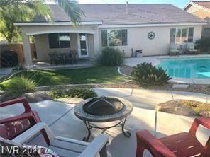 Photo of 3714 John Bailey Street, Las Vegas, NV 89129 (MLS # 2302020)
