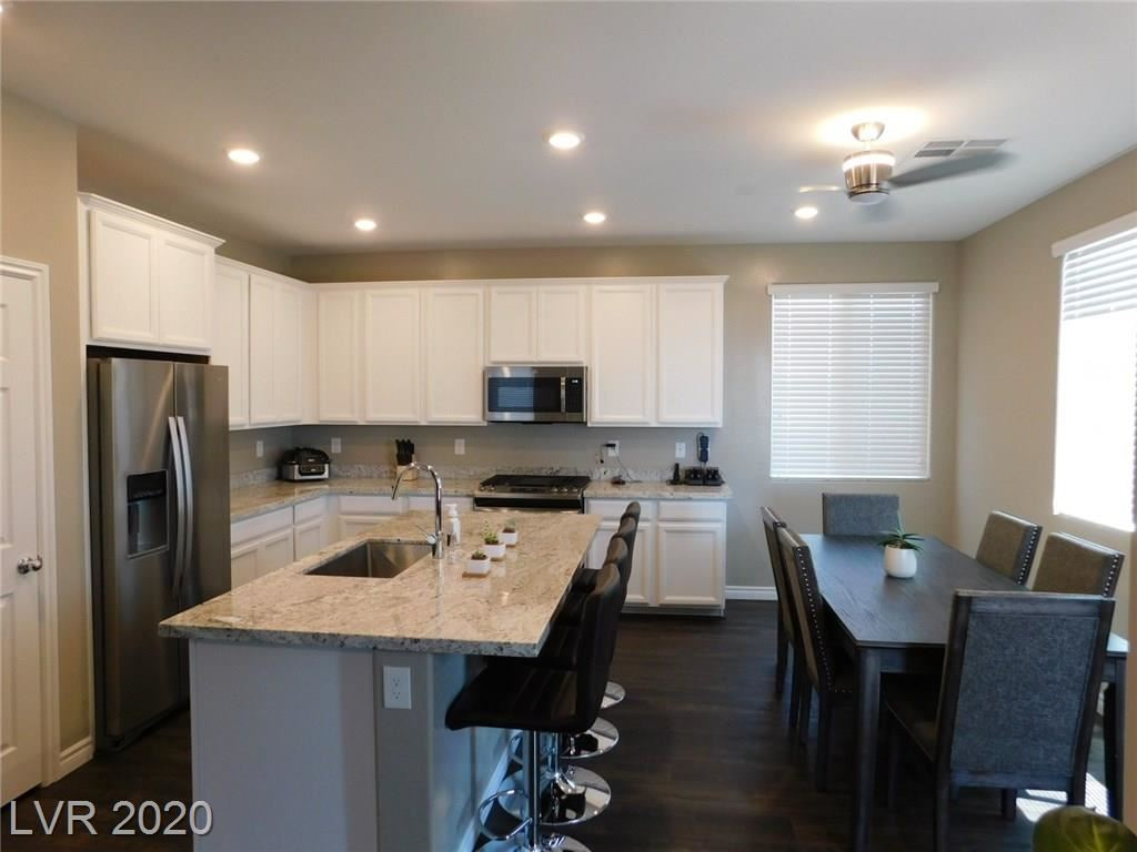 Photo of 6946 Denio Island, North Las Vegas, NV 89084 (MLS # 2201020)